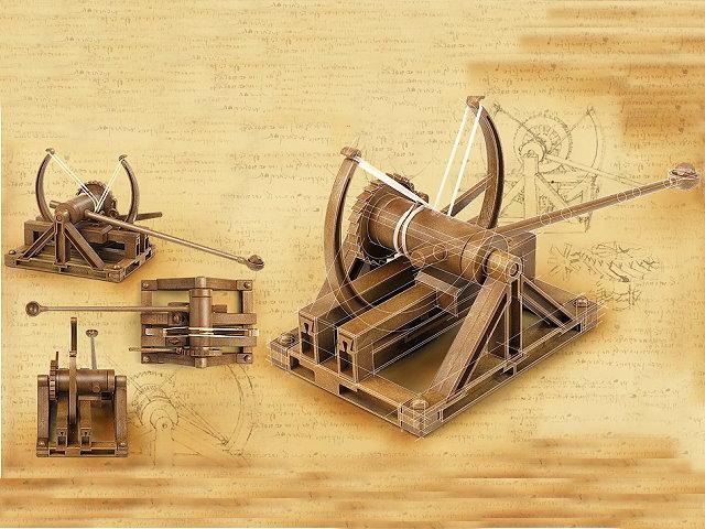 15根筷子投石机设计图