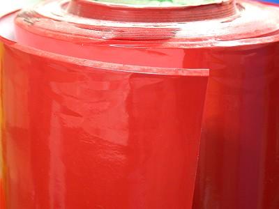 红色纸飞机透明素材